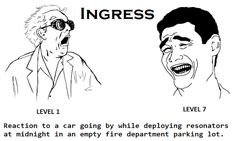 Ingress Colorado - Discussion - Google+