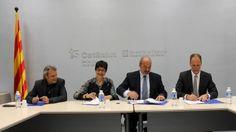 Acuerdo Boehringer Ingelheim, CatSalut e Institut Català d'Oncología http://www.comunicae.es/nota/acuerdo-boehringer-ingelheim-catsalut-e-1114307/