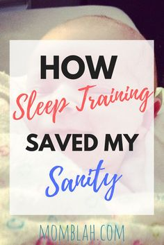 """This post contains affiliate links that pay me a commission when clicked and used to purchase goods. It does not cost you anything. Thanks for supporting momblah.com! Disclaimer I know sleep is a hot topic for parents from all walks. I fall in the """"sleep training is a gift to baby and parents"""" camp. Here ... [Read more...]"""