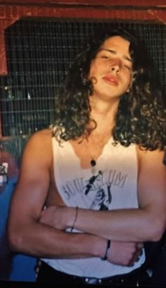 All Things Chris Cornell