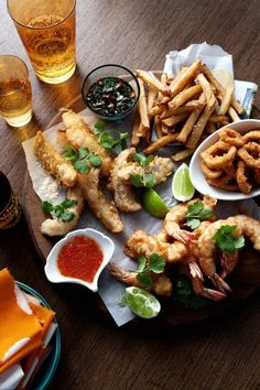 Fried Fried Fried! Find the best places to eat on earth via posse.com