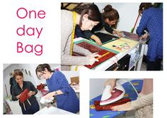One day bag