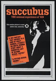 Adult films for 1968