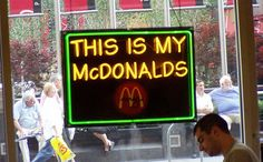 """Why New York City's Fast Food Workers Are Right To Strike   I fully support their strike and agree with the comments I've read here thus far. All people want is respect and to be paid a living wage. The more money workers in this country make, the more money they have to spend on """"stuff"""" and the more """"stuff"""" they buy, the faster our economy grows and the stronger our economy will stay. It's a no brainer really."""