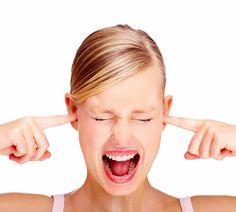 Post Traumatic Stress Disorder & Noise Sensitivity & Hyperacusis