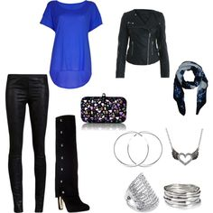Concert Outfit!!!