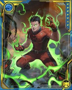 RPGOTG - [Power Unleashed] Hellion+