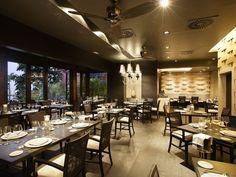 Barceló Asia Gardens & Thai Spa, Alicante Restaurante