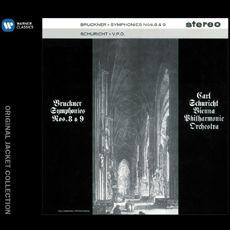 알라딘: 브루크너 : 교향곡 8 & 9번 [2CD][오리지널 LP 재킷] - Original Jacket Collection