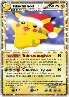 Carte pokemon imprimer |