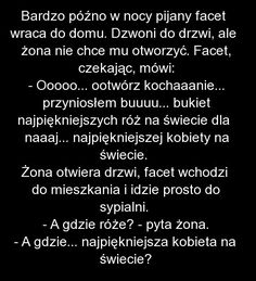 Demotywatory.pl Humor, Memes, Funny, Jokes, Humour, Meme, Funny Photos, Funny Parenting, Funny Humor