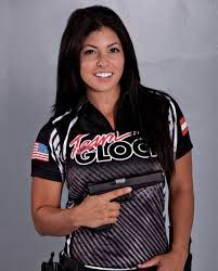 Glock selects Michelle Viscusi to Compete with Team Glock for 2013 Practical Shooting Season