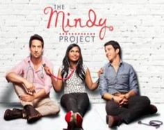 The Mindy Project - new comedy - I like it.  Damages soldier as a doctor?