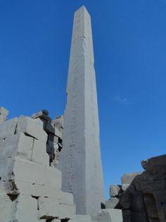 Fotografía: Sandra Rastelli -  Templos de Karnak