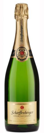 Scharffenberger Brut Excellence – Champagne & Sparkling    Non-Vintage by Scharffenberger from North Coast, California. Scharffenberger  Brut Excellence is made by the traditional methode champenoise process  - whereby the wines are individually bottle-fermented before being riddled  and disgorged. The wine is…    Anderson Valley Wines