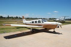 1981 Piper PA-32R-301T Saratoga Turbo SP 11 for sale in (YBRED) REDCLIFFE, QLD Australia => www.AirplaneMart.com/aircraft-for-sale/Single-Engine-Piston/1981-Piper-PA-32R-301T-Saratoga-Turbo-SP-11/14981/