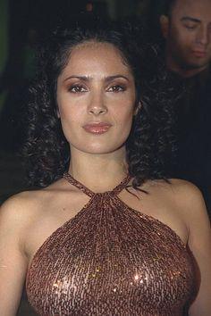 Salma Hayek Pictures and Photos Salma Hayek Style, Salma Hayek Body, Beautiful Celebrities, Gorgeous Women, Salma Hayek Young, Salma Hayek Pictures, Selma Hayek, Jolie Photo, Woman Crush
