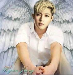 Kim Hyun Joong 김현중 ♡ angel of music ♡ Kpop ♡ Kdrama ♡ KHJ ♥♥♥