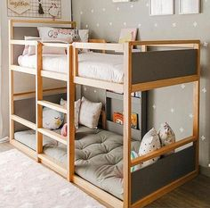 Consider these  exceptional  blueprints  intended for a  boys bunk bed  area #fullbunkbed