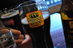 Saskatoon's Paddock Wood Brewing Co. Delicious, local beer. Lots of seasonal selections. If you are in Saskatoon, pick up a sampler from the brewery and then go to your favourite pub and ask them to bring it in on tap. www.paddockwood.com