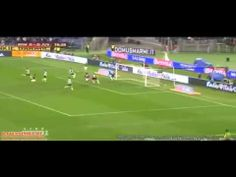 Just in case you missed it... check out Gervinho's Kung Fu style goal which knocked Juventus out of the Coppa Italia.  HIYAAAA!!!