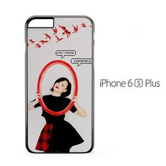 Demi Lovato Stay Strong Lovatic iPhone 6s Plus Case. We need this one too