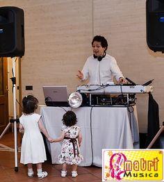 Child@wedding!