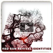 "► Play!: ""ECHOES"" by RED SUN REVIVAL. Taken from their new album ""IDENTITIES"" (2015). Listen and find out more at Virus G: http://www.billyphobia.com/support/RedSunRevival_Identities/"