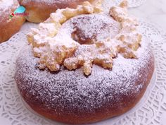 La cocina de Mesilda: MONA DE PASCUA (2)