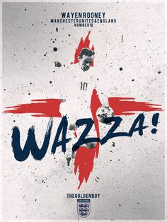 World Cup - Ups&Downs by Monzer Oraby, via Behance