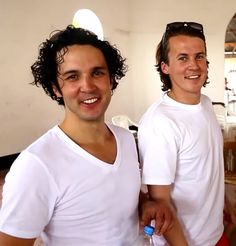Ylvis Ylvis, Two Brothers, Now And Forever, Save My Life, Comedians, Norway, Guys, My Love, Fox