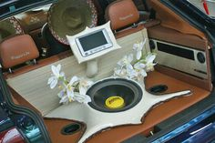 Cars Tuning Music: Car & Music