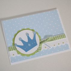 Baby shower invitations  Little Prince theme  by JillyBearDesigns, $30.00