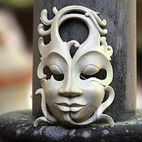 Twin Mystique from @NOVICA, They help #artisans succeed worldwide.