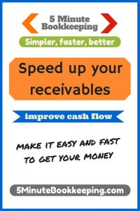 There are some things you can do to get paid faster with QuickBooks Online. You Can Do, You Got This, Small Business Bookkeeping, Quickbooks Online, How To Get, Learning, Easy, Blog, Studying