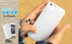iPhone : la coque en papier-bulles éclatables à linfini - Konbini