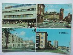 Bildergebnis für ddr konsument warenhaus Cottbus