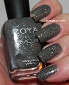 Zoya Pixie Dust London