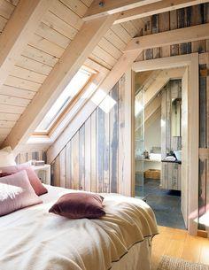 Ski resort in the north of Spain | Interior Designs Home