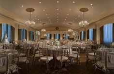 """Parker House Rooftop Ballroom, and """"Win Your Wedding"""" - Omni Hotels & Resorts Blog"""