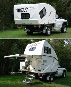innovan mobile home is certainly something different
