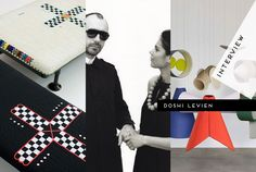 Doshi Levein Interview | http://www.yellowtrace.com.au/doshi-levien-interview/