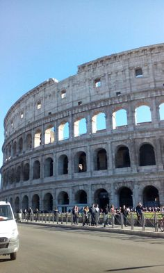 Rome is always great!