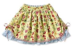 $115 Everything but the Princess love this skirt