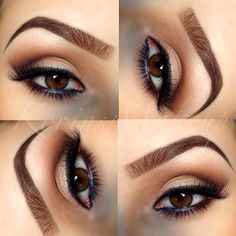 Beautiful Evening Eye - Trends & Style