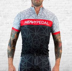 Heavy Pedal - Retrograde