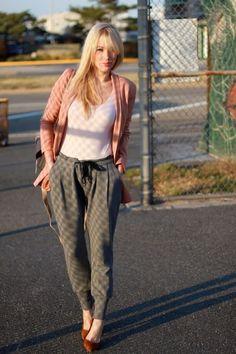 Aladin pant, I really like these pants