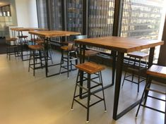 Industrial Urban Bar Stool w/ back - Rustic Chair Made From Reclaimed Barn Wood, Choose your Size, and wood finish Modern Industrial Furniture, Industrial Bar Stools, Modern Stools, Bar Stool Chairs, Cool Chairs, Dining Chairs, Lounge Chairs, Luxury Office Chairs, Luxury Dining Room