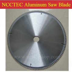 53.20$  Buy now - http://ali75r.worldwells.pw/go.php?t=1029639344 - 10'' 60 teeth saw blade for aluminum NAC106 GLOBAL FREE Shipping | 250mm CARBIDE
