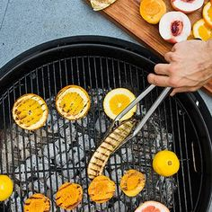 Summer Grilling Tips and Tricks | Tasting Table